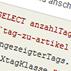 Tagcloud Script
