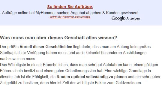 google-adsense-anzeige